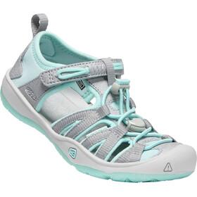 Keen Moxie Chaussures Enfant, blue tint/vapor